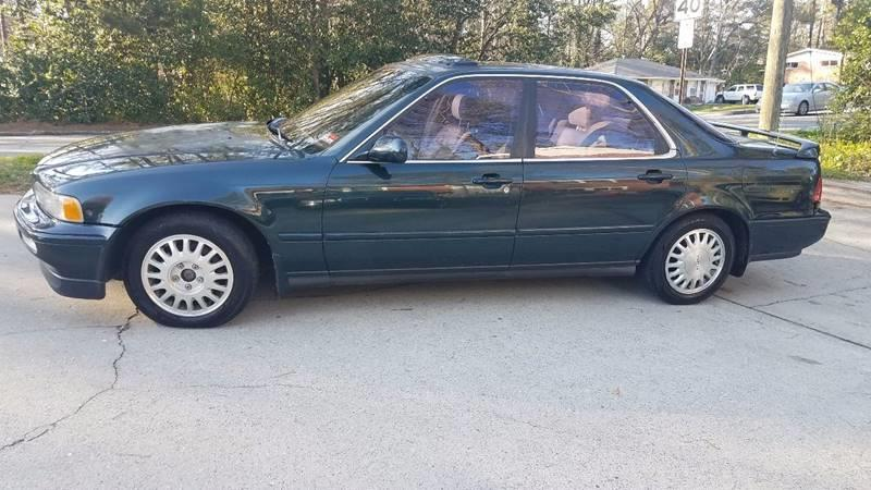 1993 Acura Legend for sale at NO CREDIT CHECK $500 DOWN!!  MASSIVE AUTO BROKERS in Atlanta GA