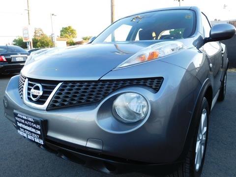 2013 Nissan JUKE for sale in Sacramento, CA