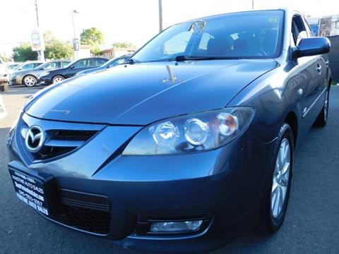2008 Mazda MAZDA3 for sale at Pristine Auto Sales in Sacramento CA