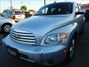 2011 Chevrolet HHR for sale at Pristine Auto Sales in Sacramento CA
