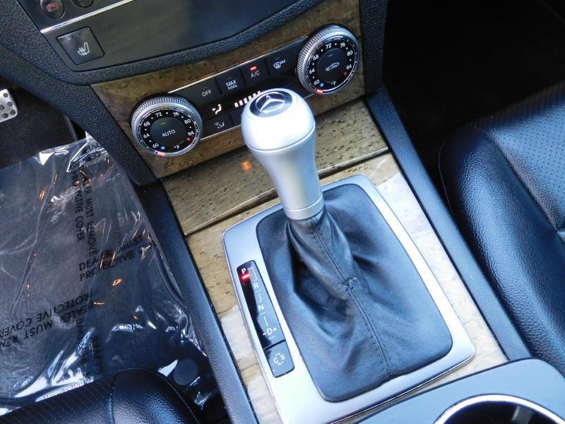 2008 Mercedes-Benz C-Class for sale at Pristine Auto Sales in Sacramento CA
