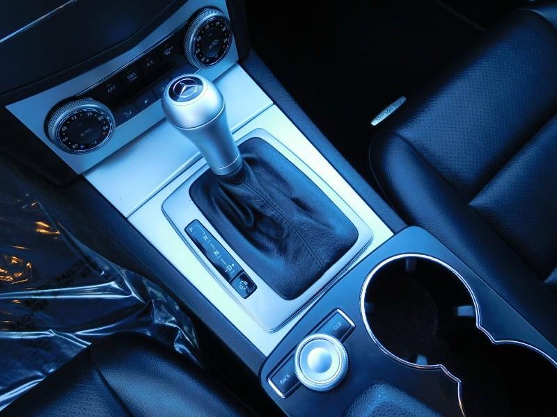 2010 Mercedes-Benz C-Class for sale at Pristine Auto Sales in Sacramento CA