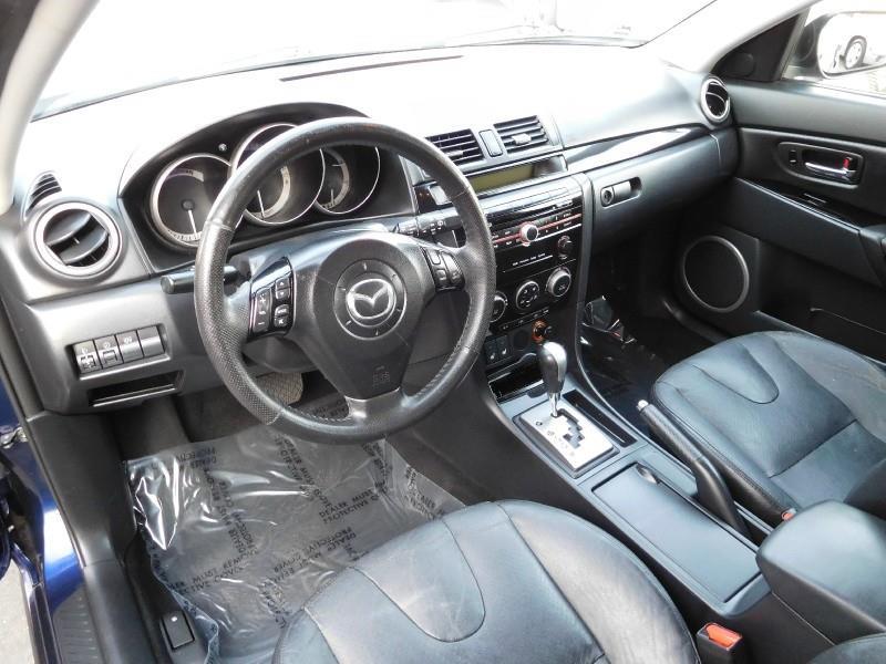 2009 Mazda MAZDA3 for sale at Pristine Auto Sales in Sacramento CA