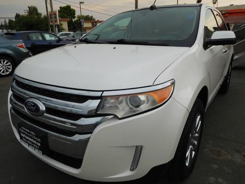2011 Ford Edge for sale in Sacramento, CA