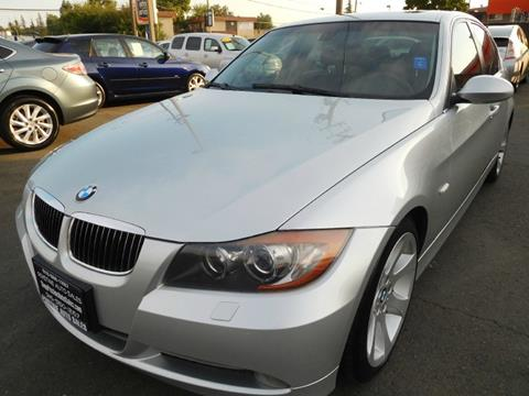 2006 BMW 3 Series for sale in Sacramento CA