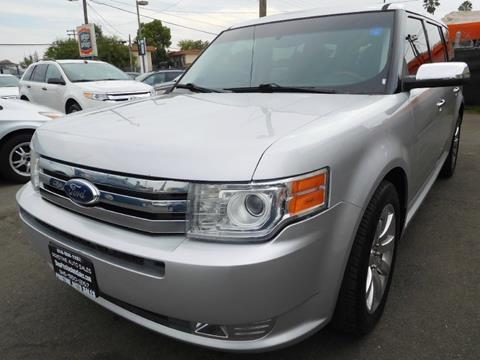 2011 Ford Flex for sale in Sacramento CA