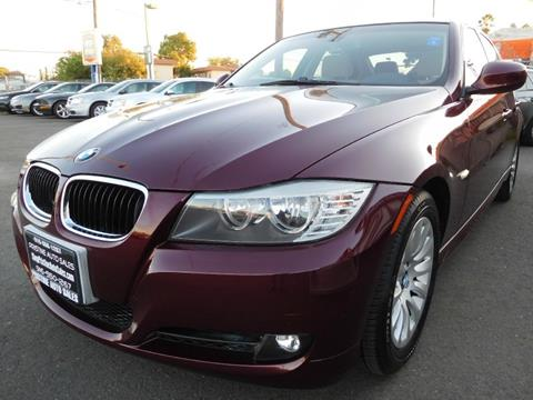 2009 BMW 3 Series for sale at Pristine Auto Sales in Sacramento CA