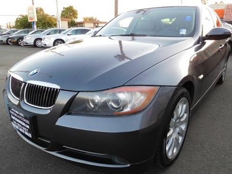 2006 BMW 3 Series for sale at Pristine Auto Sales in Sacramento CA