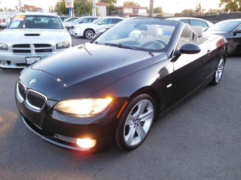 2008 BMW 3 Series for sale in Sacramento CA