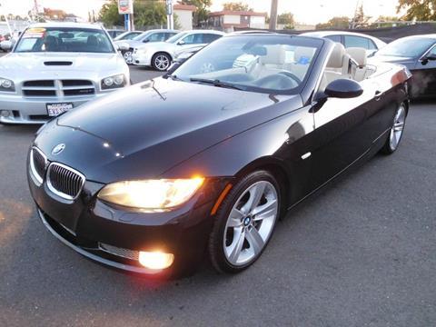 2008 BMW 3 Series for sale at Pristine Auto Sales in Sacramento CA