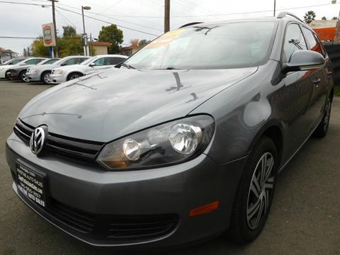 2011 Volkswagen Jetta for sale in Sacramento, CA