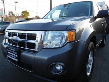 2009 Ford Escape for sale in Sacramento, CA