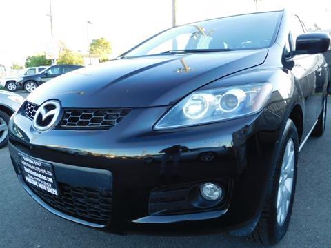 2008 Mazda CX-7 for sale in Sacramento CA