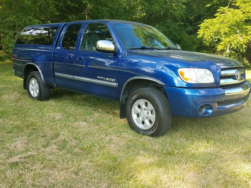2006 Toyota Tundra for sale at Old Monroe Auto in Old Monroe MO