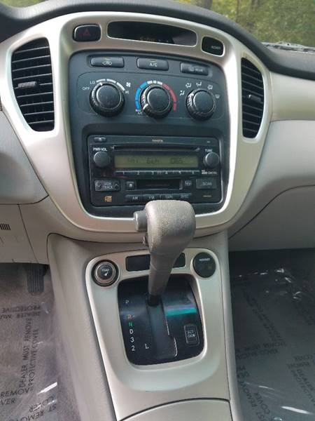 2007 Toyota Highlander for sale at Old Monroe Auto in Old Monroe MO