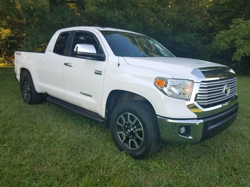 2015 Toyota Tundra for sale at Old Monroe Auto in Old Monroe MO