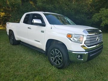 2015 Toyota Tundra for sale in Old Monroe, MO