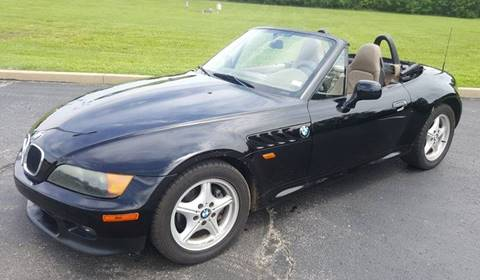 1999 BMW Z3 for sale at Old Monroe Auto in Old Monroe MO