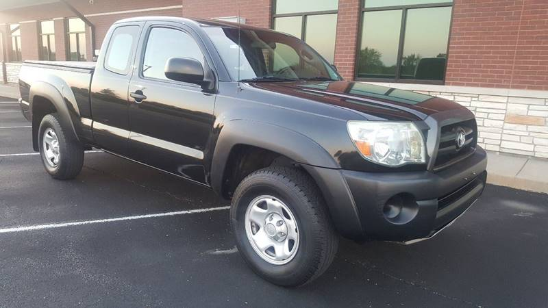 2006 Toyota Tacoma for sale at Old Monroe Auto in Old Monroe MO