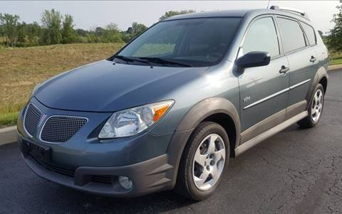 2007 Pontiac Vibe for sale in Old Monroe, MO