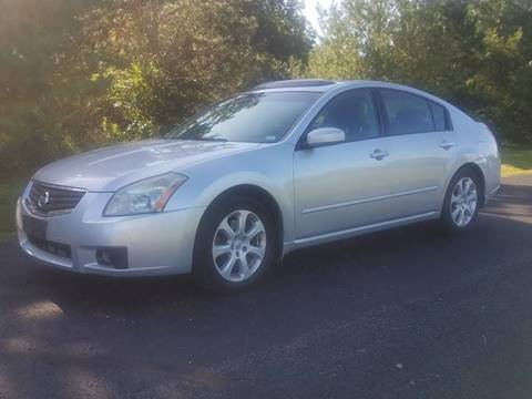 2008 Nissan Maxima for sale in Old Monroe, MO