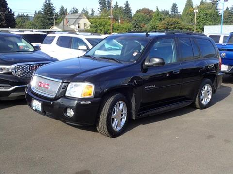 2009 GMC Envoy for sale in Gladstone, OR