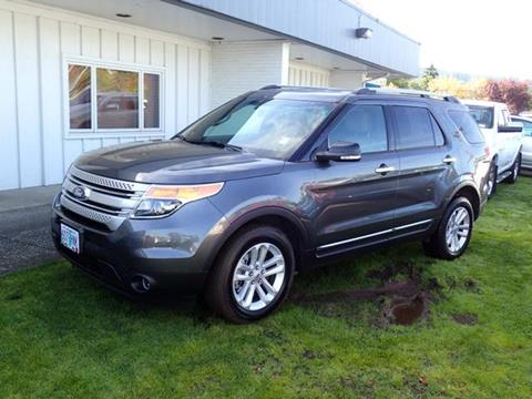 2015 Ford Explorer for sale in Gladstone, OR