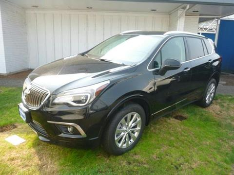 2017 Buick Envision for sale in Gladstone, OR