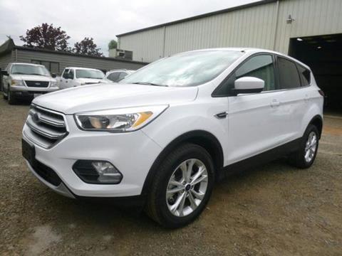 2017 Ford Escape for sale in Gladstone, OR