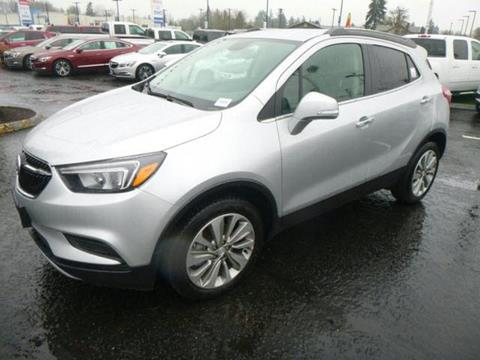 2017 Buick Encore for sale in Gladstone, OR