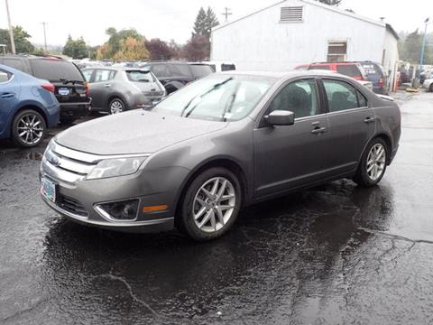 2010 Ford Fusion for sale in Gladstone, OR