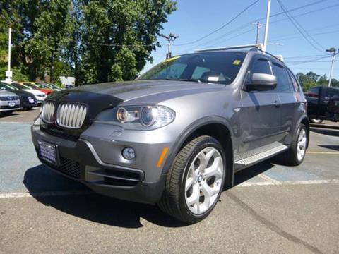 2010 BMW X5 for sale in Gladstone, OR