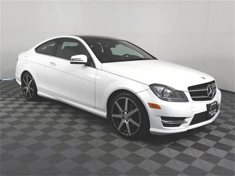 2015 Mercedes-Benz C-Class for sale in Gladstone, OR