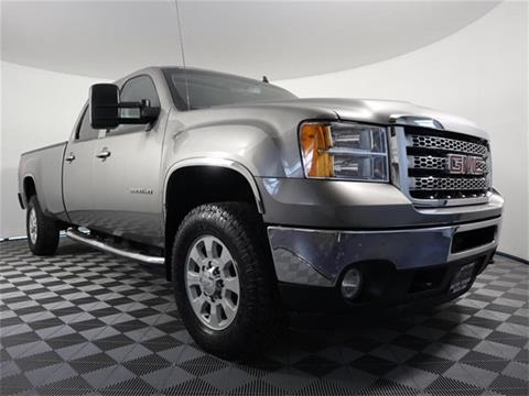 2012 GMC Sierra 3500HD for sale in Gladstone, OR