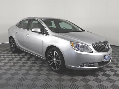 2016 Buick Verano for sale in Gladstone, OR