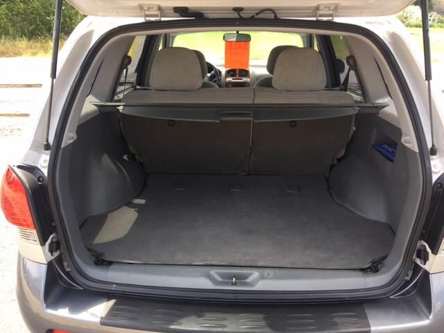 2006 Hyundai Santa Fe for sale at Bayside Auto Sales Inc. in Hyannis MA