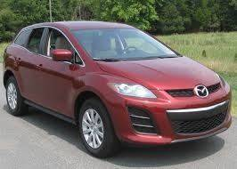 2008 Mazda CX-7 for sale at Bayside Auto Sales Inc. in Hyannis MA