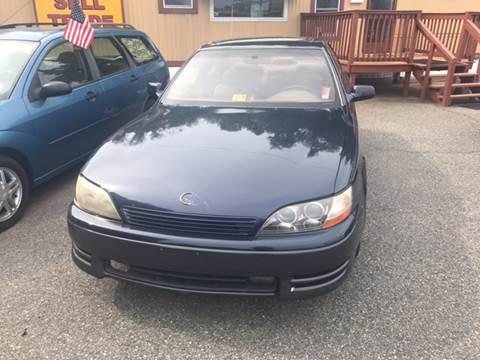 1996 Lexus ES 300 for sale in Ridgeway, VA