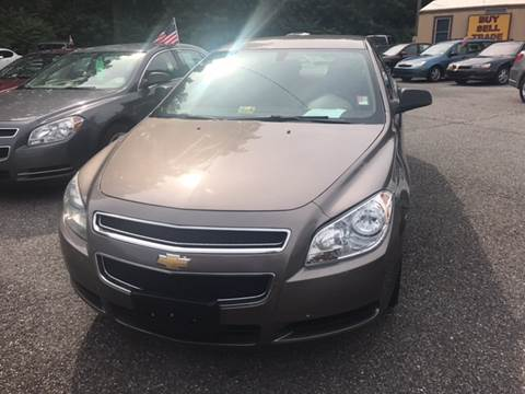 2011 Chevrolet Malibu for sale in Ridgeway, VA