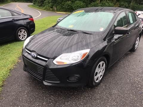 2013 Ford Focus for sale in Ridgeway, VA