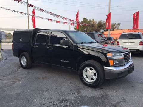 2005 GMC Canyon for sale in Miami, FL