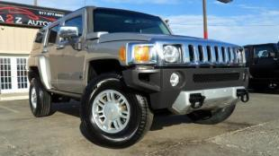 2009 HUMMER H3 for sale in Indianapolis, IN