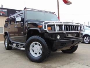 2005 HUMMER H2 for sale in Indianapolis, IN