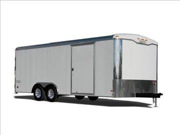 2017 Haulmark TST85X26WT3 for sale in Wildomar, CA