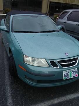 2004 Saab 9-3 for sale in Everett, WA