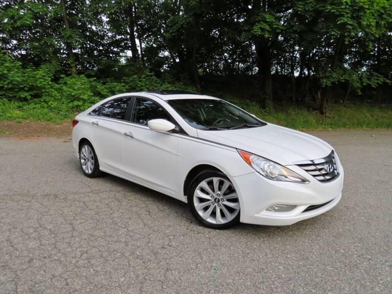2011 Hyundai Sonata For Sale At Class Auto Trade Inc In Paterson NJ
