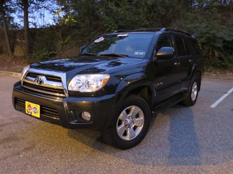 2007 Toyota 4Runner for sale in Paterson, NJ