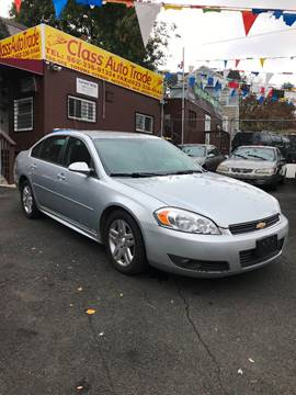 2011 Chevrolet Impala for sale in Paterson, NJ