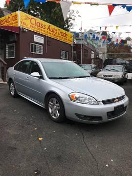 2011 Chevrolet Impala for sale in Paterson, NJ