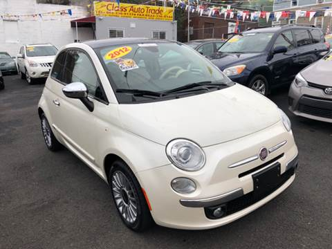 Used FIAT For Sale In New Jersey Carsforsalecom - Fiat nj